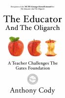 The Educator and the Oligarch