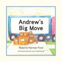 Andrew's Big Move