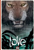 Love, the Lion