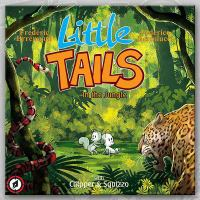Little Tails in the Jungle With Chipper & Squizzo