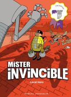 Mister Invincible