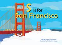 S Is for San Francisco
