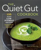 The Quiet Gut Cookbook