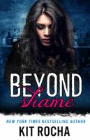 Beyond Shame (Is)