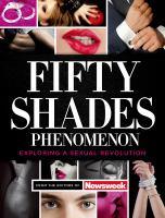 The Fifty Shades Phenomenon