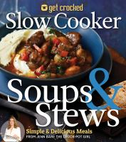 Slow Cooker Soups & Stews