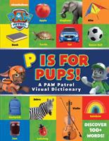 P Is for Pups!