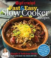 Get Crocked® Easy Slow Cooker Recipes
