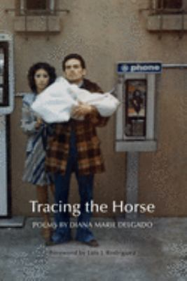 Tracing the Horse(book-cover)