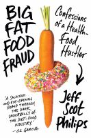 Big Fat Food Fraud