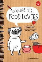 Doodling for Food Lovers