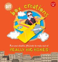 DIY Box Creations