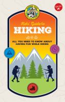 Kids' Guide to Hiking