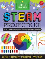 STEAM Projects 101