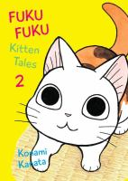 FukuFuku, Kitten Tales
