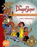 The dragon slayer folktales from Latin America