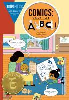 Comics Easy As ABC!