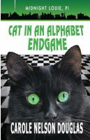 Cat in An Alphabet Endgame