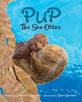 Pup the Sea Otter