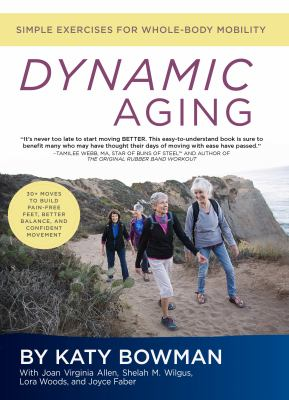 Cover image for Dynamic Aging
