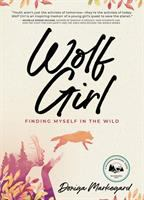 Cover of Wolf Girl: Finding Myself