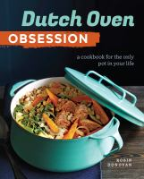Dutch Oven Obsession