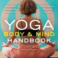 Yoga Body & Mind Handbook