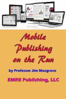 Mobile Publishing on the Run