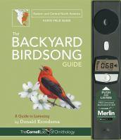 Birding Backpack