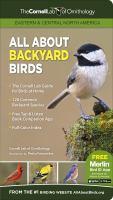 All About Backyard Birds