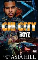 Chi City Boyz