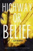 Highway or Belief