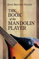 Book of the Mandolin Player