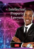 INTELLECTUAL PROPERTY LAWYERS [BOOK + COMPACT DISC]