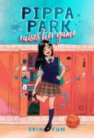Pippa Park Raises Her Game