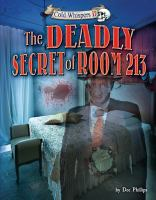 The Deadly Secret of Room 213