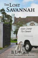 The Lost Savannah