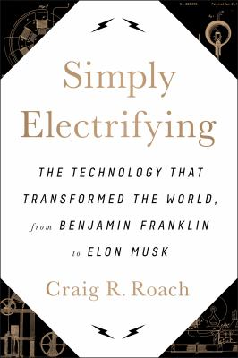 Cover image for Simply Electrifying