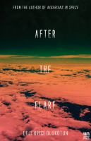 After the Flare : Book Two of the Nigerians in Space Trilogy