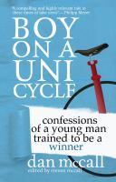 Boy on A Unicycle