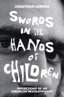 Swords in the Hands of Children