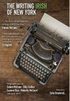 The Writing Irish of New York