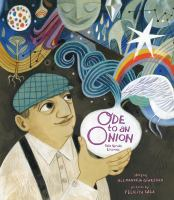Cover of Ode to an Onion