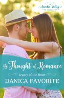 The Thought Of Romance