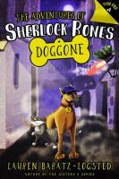 Adventures of Sherlock Bones