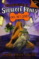 Adventures of Sherlock Bones