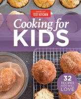 America's Test Kitchen's Cooking For Kids