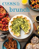 Cook's Illustrated All Time Best Brunch