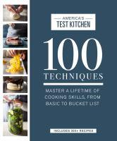 100 Techniques