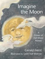 Imagine the Moon